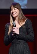 Dakota Johnson -                      CinemaCon 2018 Las Vegas April 26th 2018.