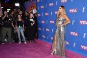 Дженнифер Лопез (Jennifer Lopez) MTV Video Music Awards, 20.08.2018 (95xHQ) 7543ce955994124