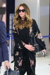 Kate Beckinsale - At JFK Airport 3/10/18
