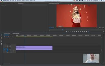 Эффекты в Adobe Premiere Pro (2019) Видеокурс