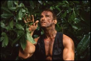 Хищник / Predator (Арнольд Шварценеггер / Arnold Schwarzenegger, 1987) - Страница 2 F81e07726637913