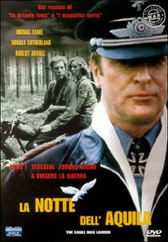La notte dell'aquila (1977) DVD9 COPIA 1:1 ITA-ENG