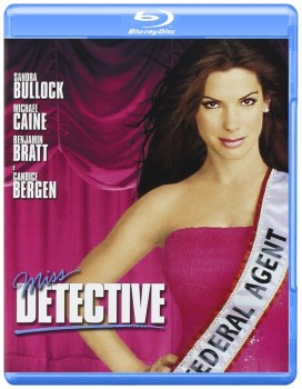 Miss Detective (2000) BD-Untouched 1080p VC-1 DTS HD ENG AC3 iTA-ENG