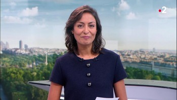 Leïla Kaddour - Octobre 2018 13f75f994162954
