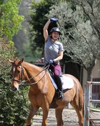 Kaley Cuoco -                  Horse Riding Los Angeles March 15th 2018.