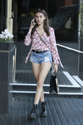 Madison Beer Out Shopping in Beverly Hills 06/18/201887265d899254504