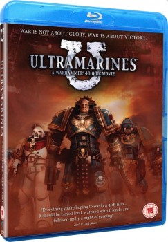 Ultramarines - A Warhammer 40,000 Movie (2010) Full Blu-Ray 20Gb AVC ENG ITA DD 5.1 MULTI