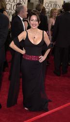 Patricia Heaton 2001 58th Emmy Awards