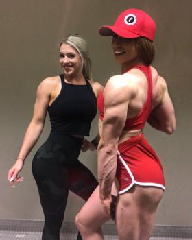 Lauren Martin Stow