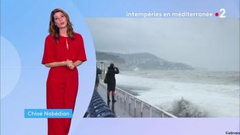 Chloé Nabédian - Novembre 2018 E574361022997314