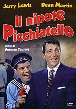 Il nipote picchiatello (1955) DVD5 COPIA 1:1 ITA ENG FRA