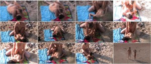 76aefb968041174 - Beach Hunters - Exhibitionism Sex On Beach 08
