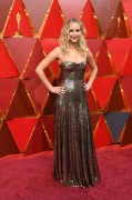 Дженнифер Лоуренс (Jennifer Lawrence) 90th Annual Academy Awards at Hollywood & Highland Center in Hollywood, 04.03.2018 - 85xHQ 55cd72880703124