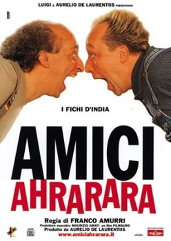 Amici ahrarara (2001) DVD9 Copia 1:1 ITA