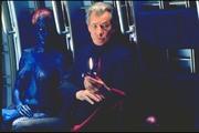 Люди Икс 2 / X-Men 2 (Хью Джекман, Холли Берри, Патрик Стюарт, Иэн МакКеллен, Фамке Янссен, Джеймс Марсден, Ребекка Ромейн, Келли Ху, 2003) C06b9b1208774684