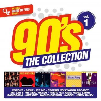 90s The Collection (2018) Full Albüm İndir