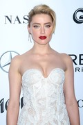 Amber Heard - 2018 Glamour Women Of The Year Awards in NYC 11/12/18