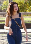 Selena Gomez at Lake Balboa park in Encino 02/02/2018555491737640693