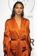 Lais Ribeiro -                      Pre AmfAR NuitApp Cannes May 16th 2018.