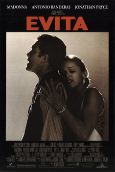 Evita (1996) DVD9 Copia 1:1 ENG - SUB ITA