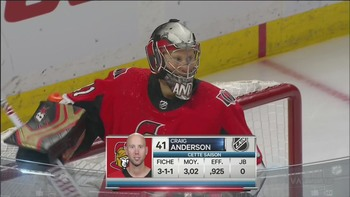 NHL 2018 - RS - Montreal Canadiens @ Ottawa Senators - 2018 10 20 - 720p 60fps - French - TVA Sports 56ac0b1006787994