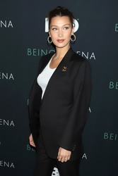 Bella Hadid - HBO's Being Serena Premiere in NYC 4/25/18