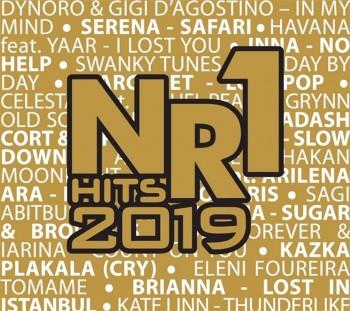 NR1 Hits 2019 (2019) Full Albüm İndir