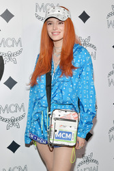 Bella Thorne - MCM Rodeo Drive Store Grand Opening Event in Beverly Hills 3/14/19