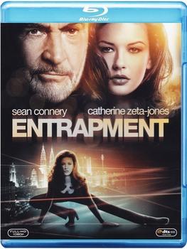 Entrapment (1999) FULL HD VU 1080p DTS+AC3 ITA DTS HD+AC3 ENG
