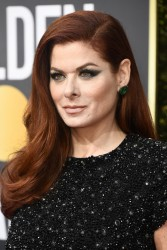 Debra Messing - 75th Annual Golden Globe Awards in Beverly Hills 1/7/18