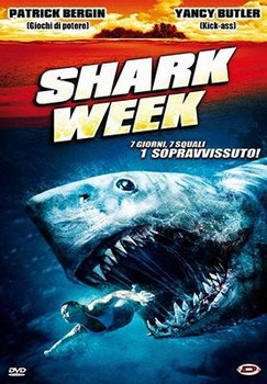 Shark week (2012) DVD9 COPIA 1:1 ITA ENG