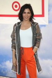 Jenna Dewan Tatum - Hunter for Target Ultimate Family Festival in Pasadena 3/25/18