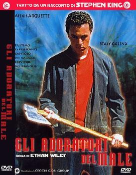 Gli adoratori del male (1998) DVD9 COPIA 1:1 ITA ENG