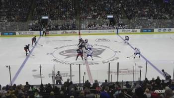 NHL 2019 - RS - Montréal Canadiens @ Columbus Blue Jackets - 2019 01 18 - 720p 60fps - French - RDS D748881096985724