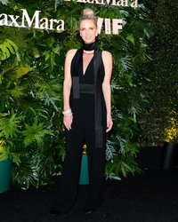 Nicky Hilton -                 MaxMara WIF Face of the Future Los Angeles June 12th 2018.