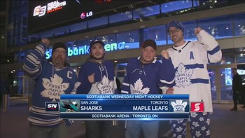 NHL 2018 - RS - San Jose Sharks @ Toronto Maple Leafs - 2018 11 28 - 720p 60fps - English - SN 7b4dc91047906224