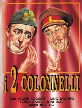 I Due Colonelli Toto (1962) iTA - STREAMiNG