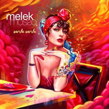 Melek Mosso - Sarıla Sarıla (2019) (320 Kbps + Flac) Single Albüm İndir