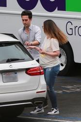 Jennifer Love Hewitt - Out in Santa Monica 6/6/2018 633a9d887898194