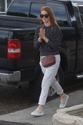 Julianne Hough - Shopping in West Hollywood 3/16/18