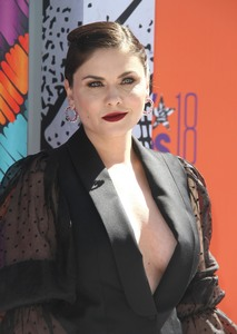 Jodi Lyn O'Keefe -                       BET Awards Los Angeles June 24th 2018.