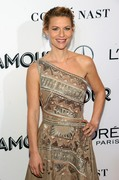 Claire Danes - 2018 Glamour Women of the Year Awards in NYC 11/12/18