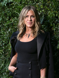 Jennifer Aniston - CHANEL Dinner Celebrating Our Majestic Oceans, A Benefit For NRDC 6/2/18