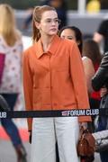 Zoey Deutch - At The Forum in LA 6/1/18