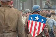 Капитан Америка / Первый мститель / Captain America: The First Avenger (Крис Эванс, Хейли Этвелл, Томми Ли Джонс, 2011) D1ae05968843354