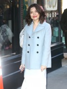 Miranda Cosgrove -                 	AOL Build New York City December 7th 2017.