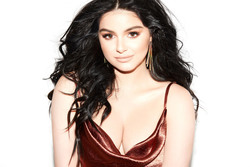Ariel Winter - Robin Black Photoshoot For Paper Magazine March 2018