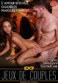 Jeux de Couples (Nick Orleans, Adam & Eve / Colmax) (2014) 1080p
