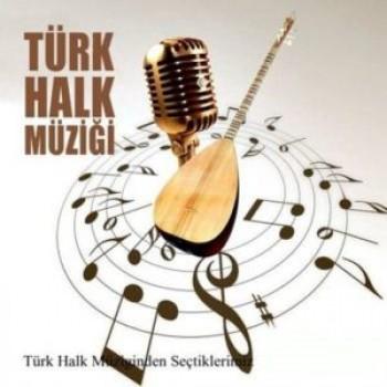 Çeşitli Sanatçılar - Türk Halk Müziğinden Seçtiklerimiz (2019) Özel Albüm İndir