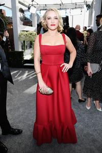 Emily Osment -  2019 SAG Awards 1/27/19